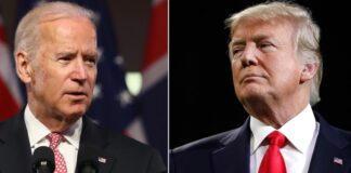 La Casa Blanca inicia los trámites formales de la transición a Biden Trump