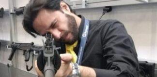Johan Herrera analista miliar colombiano