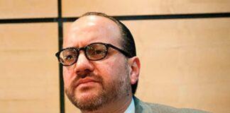 John Magdaleno ex asesor de Leopoldo López