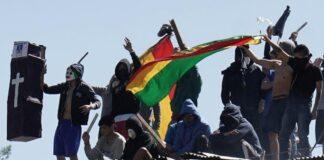Motín en cárcel de Bolivia tras muerte de 3 presos por Covid-19