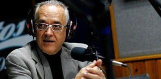 Escuálidos destruyeron a Nelson Bocaranda por asegurar que Trump perdió