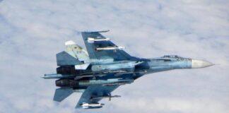 Espionaje gringo en fronteras de Rusia originarían una escalada de tensiones