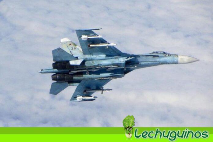 Rusia amenaza con responder a provocaciones de EEUU en mar Negro