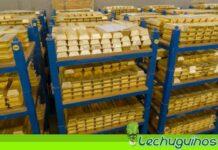 Tribunal londres oro banco de inglaterra