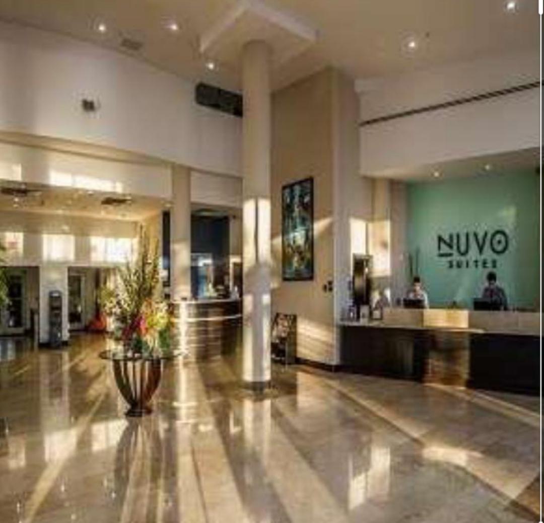 Apartahotel Nuvo Suite