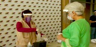 CNE garantiza estrictas medidas de bioseguridad en las elecciones del 6D