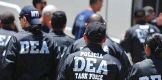 desmantelan Narcobandas DEA