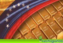 Venezuela denuncia apropiación ilegítima del oro depositado en Inglaterra