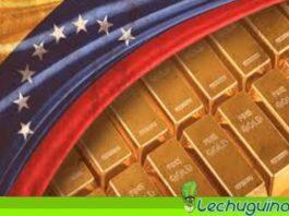 Exiliados venezolanos en Miami piden a Reino Unido no entregar el oro a Guaidó