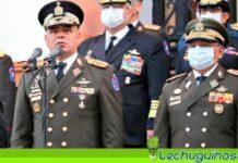 Padrino López: El 6D Venezuela reiterará que los problemas se resuelven con diálogo