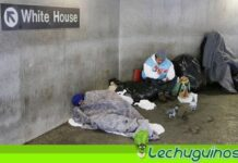 pobreza eeuu debajo puentes