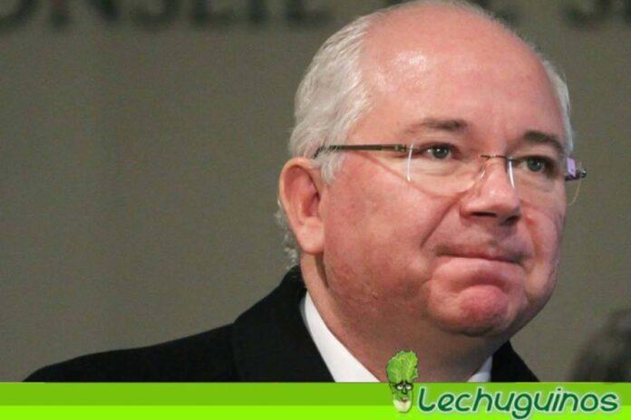 Comisión de Contraloría de la AN viajó a Italia para solicitar la detención de Rafael Ramírez