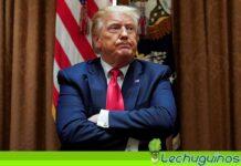 Lechuguinos, EEUU, Republicanos, Donald Trump, Mentira, Información Falsa