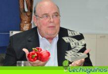 Antonio Ecarri pidió contratos a alcalde chavista para no seguir atacando al gobierno