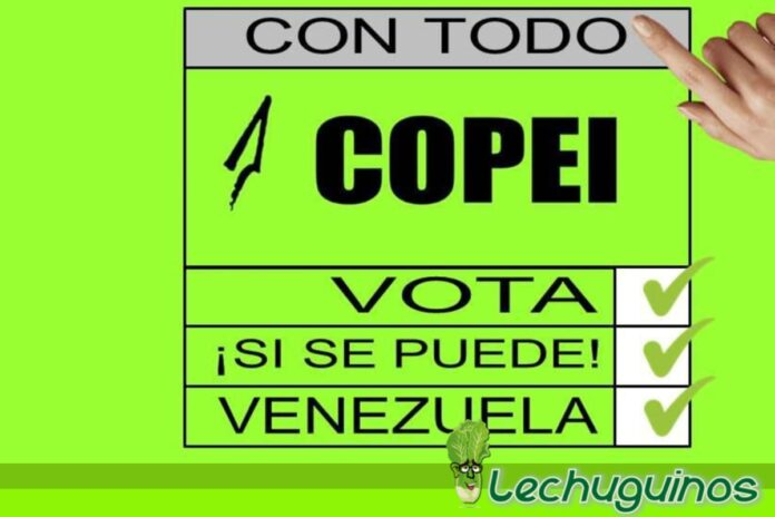 Copei anuncia candidatura para elecciones regionales en siete estados