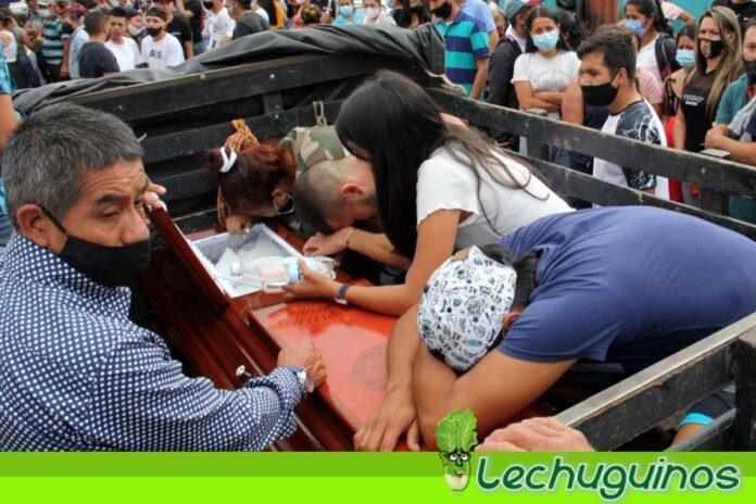 Colombia vive su tercera masacre en una semana imponer venezuela