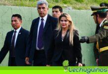 Bolivia devuelve más de $350 millones al FMI de un crédito solicitado por Áñez
