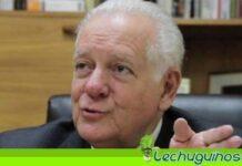 Eduardo Fernández considera un grave error apostar a la abstención y las sanciones