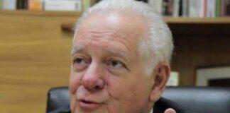 Eduardo Fernández: Oposición debe trabajar por el interés nacional y olvidarse de sus egos