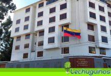 Enviados de Guaidó desvalijaron embajada de Venezuela en Bolivia