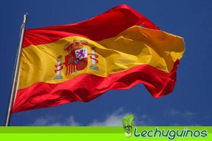 España apoya plan terrorista de Leopoldo López contra Venezuela