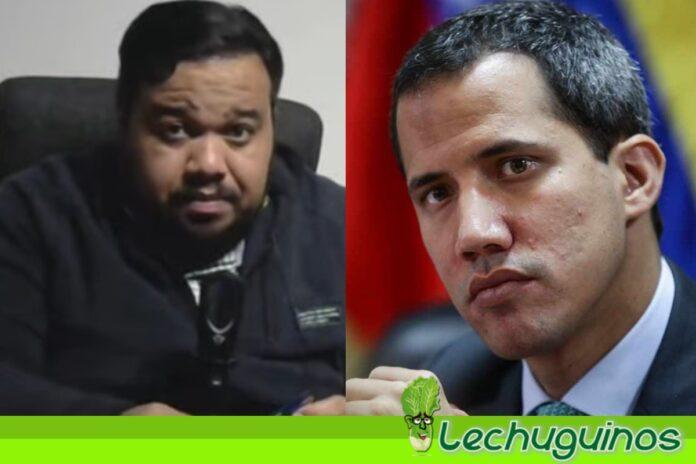 Lara Farías descargó Guaidó y a líderes opositores por corrupción descarada