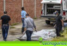 Masacre de líderes sociales y civiles hacen temblar a Colombia
