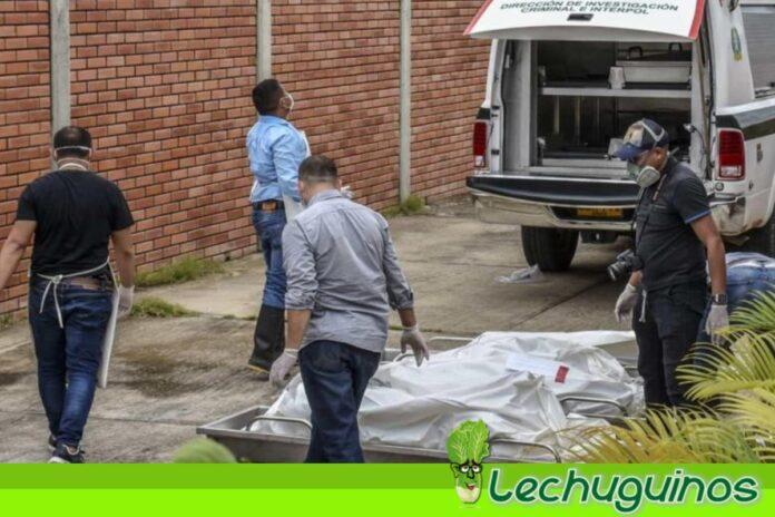 Masacre en Colombia deja cuatro indígenas Wayúu muertos