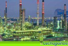 Pdvsa reinició unidad de destilación de refinería Amuay