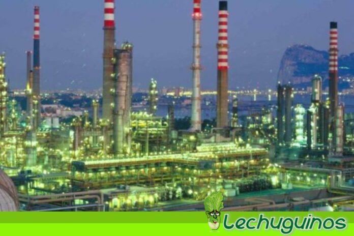 Reactivada producción de gasolina en la refinería de Amuay