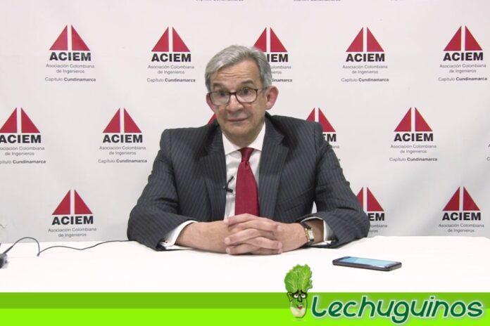 Presidente imaginario de Pdvsa le renuncia a Guaidó