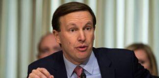 Senador Murphy golpe eeuu venezuela