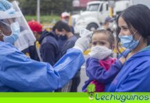 Venezuela atención Covid-19