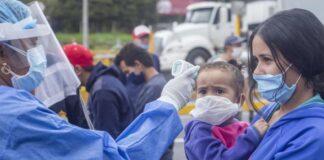 ONU alerta sobre el aumento de contagios por Covid-19 en jóvenes de América Latina