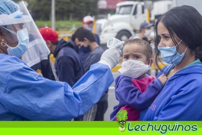 Denuncian plan de Duque para traer a Venezuela variantes de Covid-19 por Cúcuta