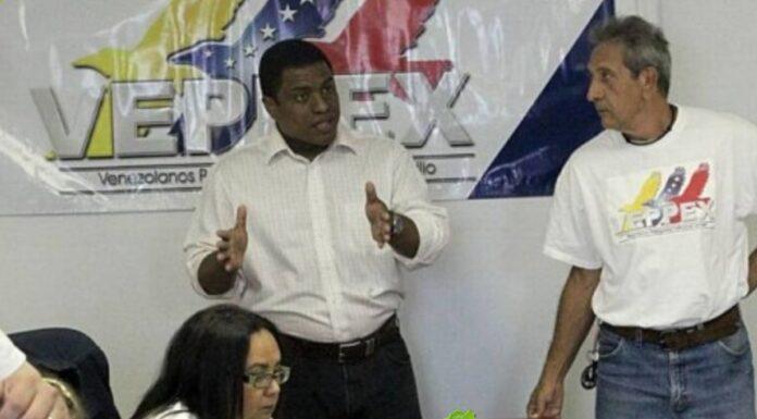 Veppex dijo que no reconocerá a Guaidó a partir de 5 de enero de 2021