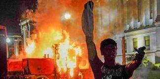 Wisconsin declara el estado de emergencia por los disturbios