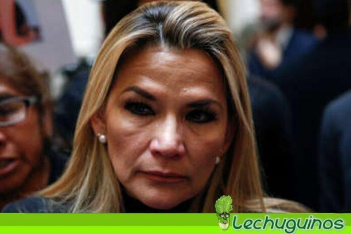 Senado de Bolivia anuncia nuevo juicio contra Janine Añez por abuso de funciones