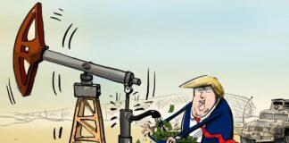 EEUU implementa nuevo método para robar el crudo de Siria