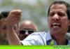 Guaidó se niega a que Venezuela compre vacunas para el pueblo