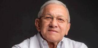 Bernabé Gutiérrez calificó moribunda AN como una payasada y un bochinche