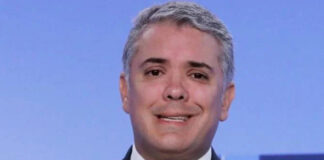 Duque dice que informe manipulado de la ONU se territorio venezolano aunque autores lo niegan