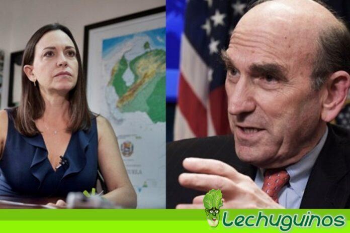 Elliott Abrams_ Intervención militar que propone María Corina es realismo mágico