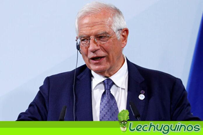Escuálidos y dirigentes de la derecha mundial arremeten contra Josep Borrell por no atacar a Venezuela