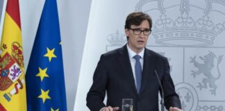 España_ Trump no está en posición de dar lecciones sobre pandemia