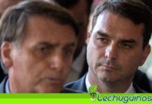 Fiscalía El hijo de Bolsonaro acusa a China de espionaje sin pruebasa hijo de Bolsonaro por malversación de dinero público