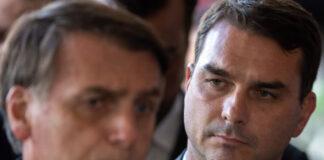 Acusan a Bolsonaro hijo de uso ilegal de servicios de Inteligencia