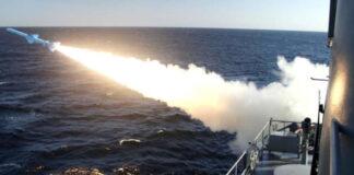 Irán promete una respuesta destructiva a amenazas navales de EEUU