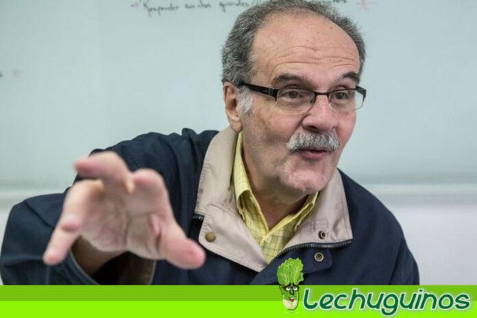 Ochoa Antich: Nueva AN es el escenario propicio para el diálogo y la unión del pueblo
