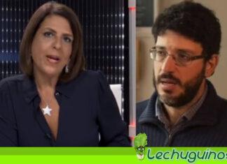 Patricia Poleo acabó a ex procurador imaginario de Guaidó por chanchullo con Petrocaribe